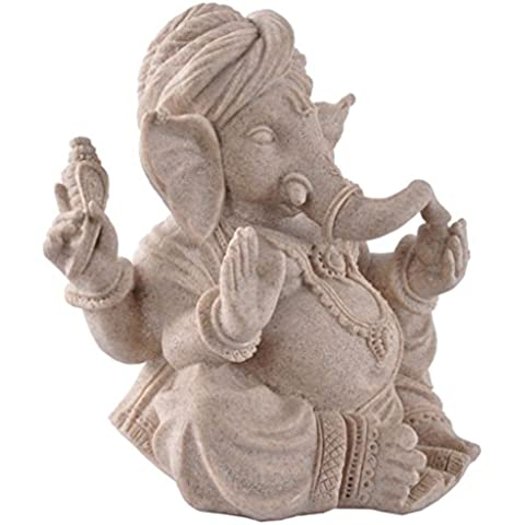 La Hue Arenaria India Elefante Dio Buddha