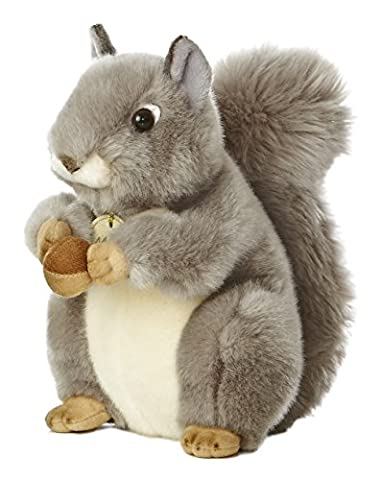 Aurora World Miyoni Grey Squirrel 10