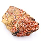 vanadinite 105 gr 90 x 60 x 40 mm Marocco cod 180700872