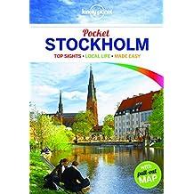 Pocket Guide Stockholm (Lonely Planet Pocket)