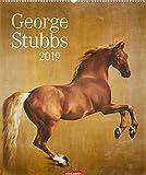 George Stubbs - Kalender 2019