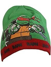 Ninja Turtles Kinder Jungen Winter Mütze in 3 tollen Varianten und 2 Größen