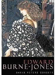 EDWARD BURNE-JONES BY (CORBETT, DAVID PETERS) PAPERBACK