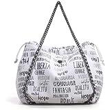 Le Pandorine Kitty Bag SOGNI White