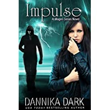 Impulse (Mageri Series Book 3) (English Edition)