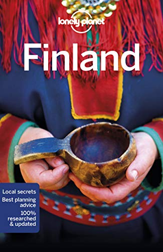 Finland Country Guide (Country Regional Guides)
