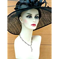 Forever Young Professional Female Mannequin Head for Shop Display Light Durable Design