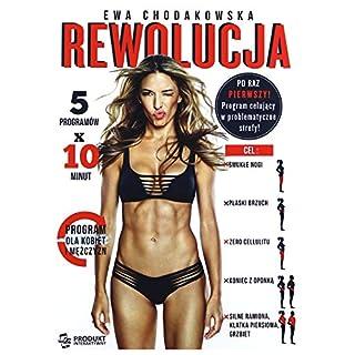 Ewa Chodakowska: Rewolucja [DVD] [Region 2] (IMPORT) (Keine deutsche Version)