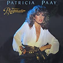 Patricia Paay - Playmate - EMI - 1A 064-26747