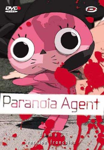 Paranoïa agent, volume 4