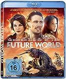 DVD Cover 'Future World [Blu-ray]