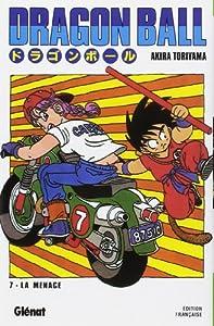 Dragon Ball Nouvelle édition Tome 7