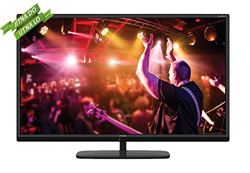 Sansui 61 cm (24 inches) SMC24FH02F Full HD LED TV