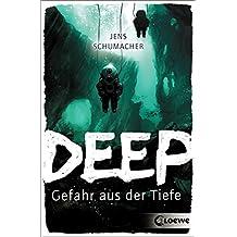 Deep - Gefahr aus der Tiefe