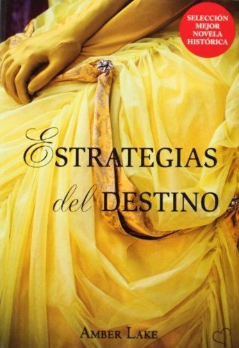Portada del libro Estrategias Del Destino