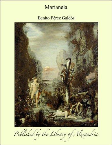 Marianela por Benito Pérez Galdós