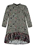 Marc O'Polo Kleid 1/1 Arm Größe: 134-140 Farbe: bunt