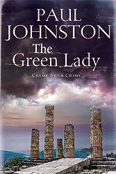 Green Lady (An Alex Mavros Mystery)