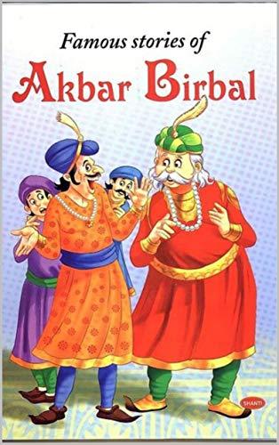 Stories ebook birbal akbar