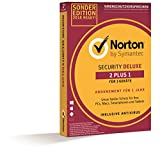 Produkt-Bild: Norton Security Deluxe Sonderedition 2018 | 2+1 Geräte | PC/Mac/Smartphone/Tablet | Download