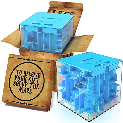 Money Maze – Laberinto de Dinero