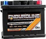 063 Enduroline Autobatterie 45Ah