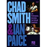 Chad Smith And Ian Paice - Live