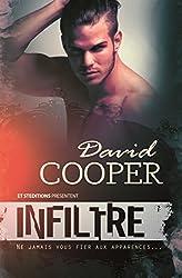 Infiltré (Nouvelle gay) (Roman gay par David Cooper)