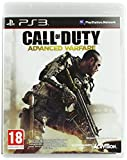 Call Of Duty: Advanced Warfare Edition D1 Jeu PS3