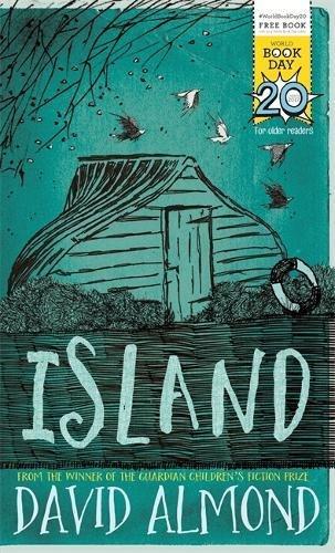 Buchseite und Rezensionen zu 'Island: World Book Day 2017' von David Almond