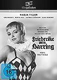 Friederike von Barring (Die kostenlos online stream