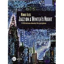 Jazz on a Winter's Night + CD (Nikki Iles Jazz series)
