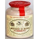 POMMERY Pommery mostaza de grano 500g Francia
