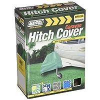 Maypole MP9256 9256 Hitch Cover, Green, medium