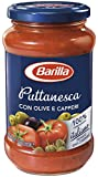 Barilla - Puttanesca Sauce - 400g