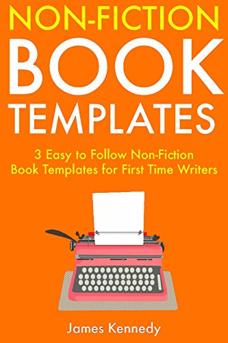 PDF Free Download] Non-Fiction Book Templates: 3 Easy to