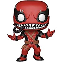 Funko Pop! - Games: Marvel Contest of Champions Venompool Figura de vinilo (26710)