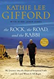 A Review of The Rock, the Road, and the Rabbi: My Journey into the Heart of Scriptural Faith and the Land Where It All BeganbyMarjory