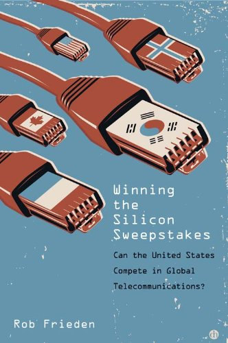 Free Download Winning The Silicon Sweepstakes Can The United States