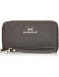Sansibar Sansibar Chic B-670 SC 01 Damen Geldbörsen 18x10x2 cm (B x H x T)