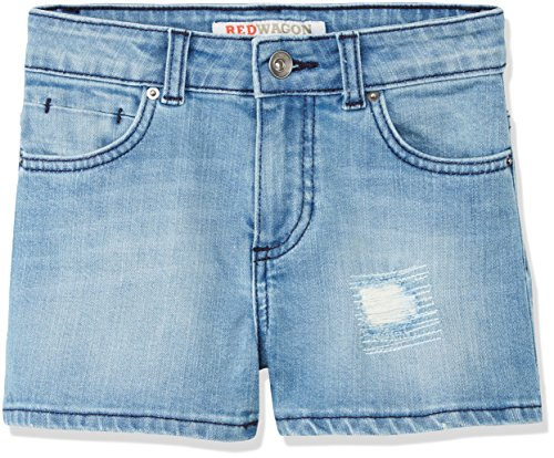 RED WAGON Short en Jean...