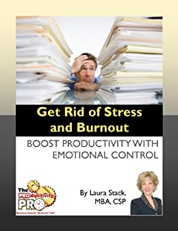 how to get rid of emotional stress