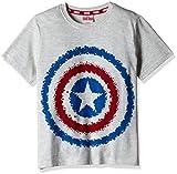 #2: Marvel Boys' T-Shirt