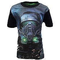 Star Wars Shirt Short sleeve Boy Stormtroopers