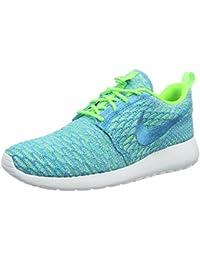 1f3db6368dd190 Nike Damen Roshe One Flyknit Sneakers
