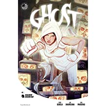 Ghost #5