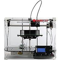 print-rite-europe LMD101XQ7J 3D Printer, CoLiDo 3.0, Clear - ukpricecomparsion.eu