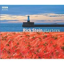Rick Stein Starters (Gift Books) by Rick Stein (2004-10-20)