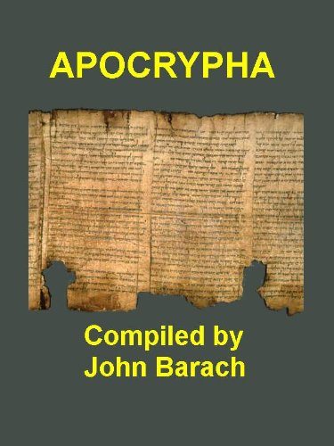 Apocrypha (English Edition)