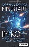 Neustart im Kopf: Wie sich unser Gehirn selbst repariert - Norman Doidge